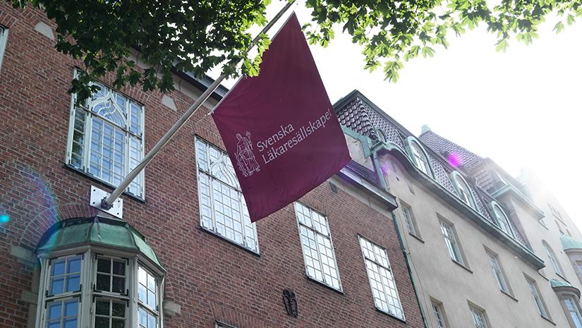 Fullmäktige 2019 Svenska Läkaresällskapet